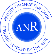 Logo Project Funded by the ANR